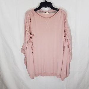 Cupio Oversized Sweater Top